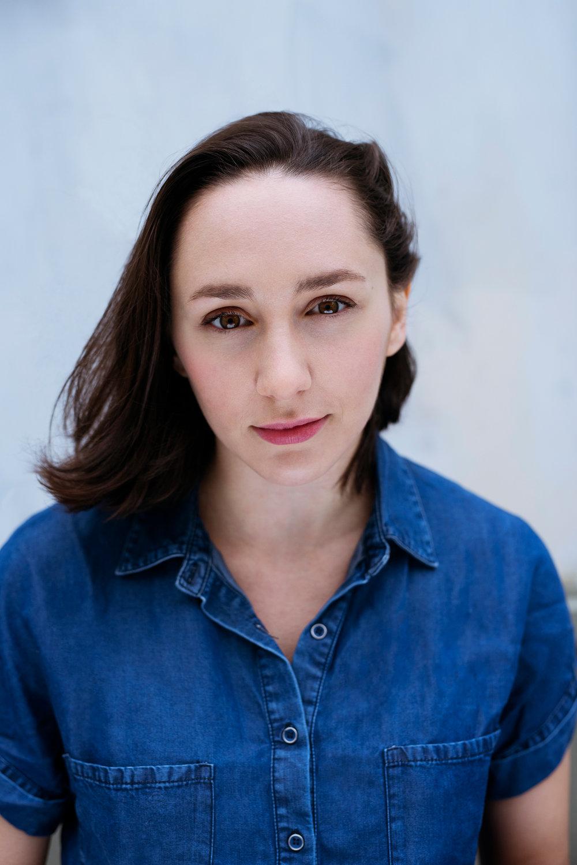 Lauren Patten<br>Actor<br><br>New York