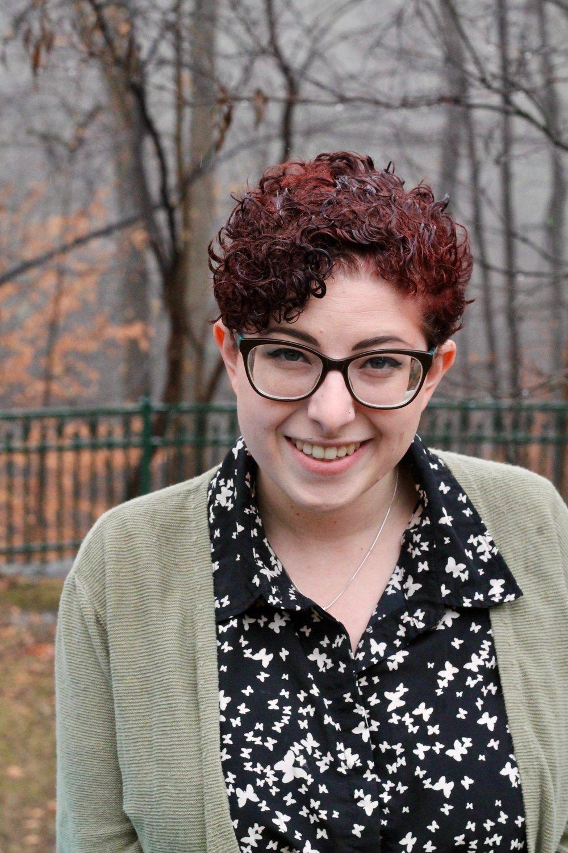 Shira Gitlin<br> Director, Designer, Theatre Maker<br><br>Philadelphia, PA