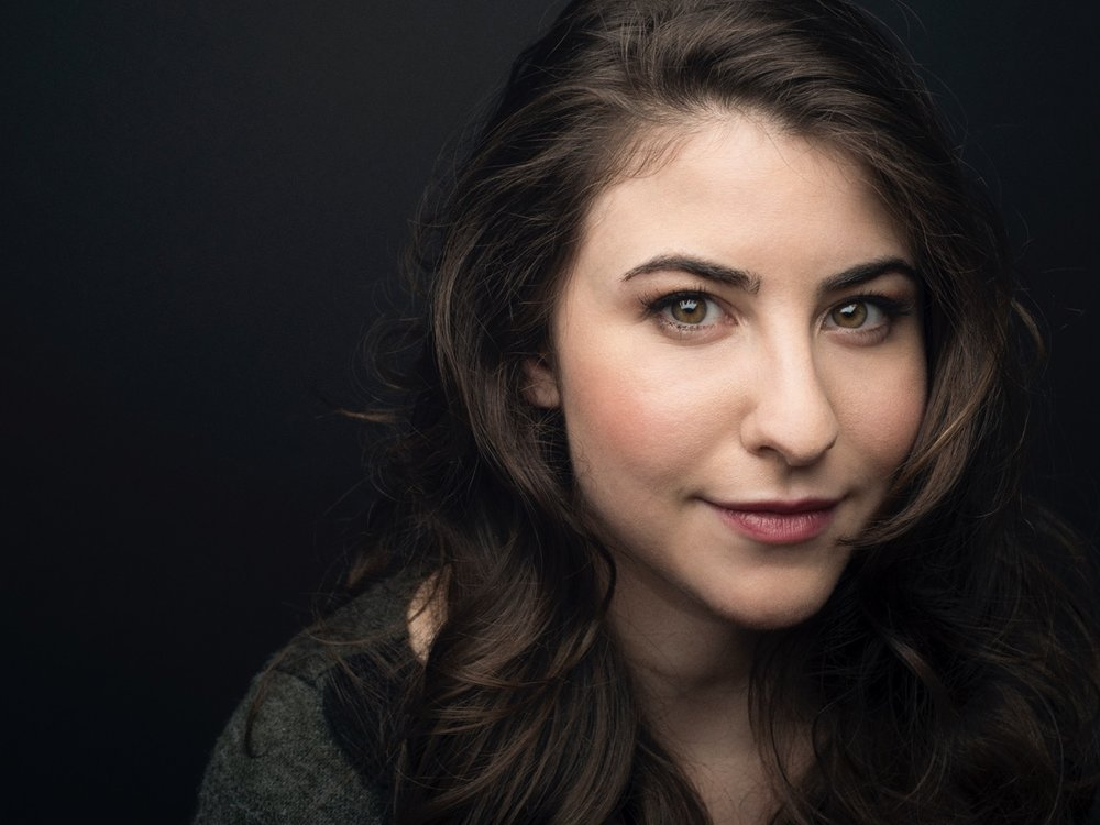 Sara Newman<br>Actor, singer/songwriter, lyricist, dancer<br><br>Brooklyn