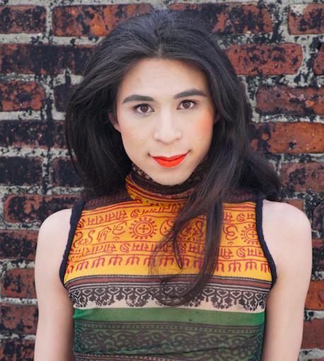 Jordan Ho<br>Theatre Artist<br><br>Brooklyn
