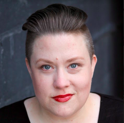 Lydia D. Kinton<br>Thespian + Vocalist<br><br>Raleigh/Durham, NC