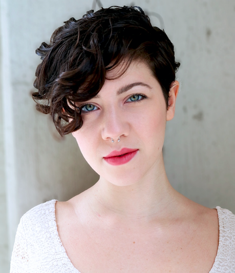 Kerri George<br>Musical Theatre Actor, Writer<br><br>Brooklyn, NY