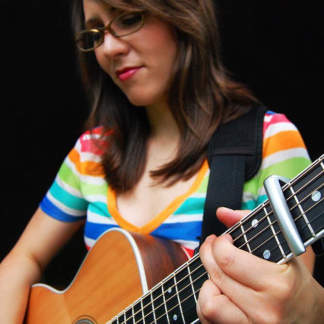 Amanda Duncan<br>Composer, Singer-Songwriter<br><br>NJ/NY