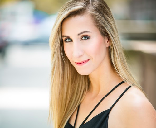 Kelsey Andres<br>Actor/Dancer/Singer/Choreographer<br><br>NYC