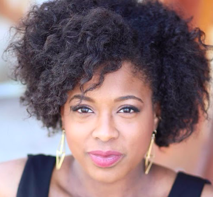 Dominique Jenae Atwater<br>Actor, Singer<br><br>Harlem