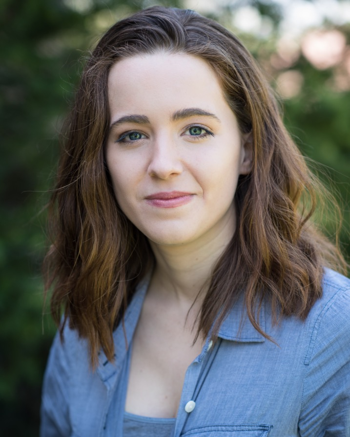 Maggie Mae Sulentic<br>Actor, Scenic Painter<br><br>Minneapolis, MN