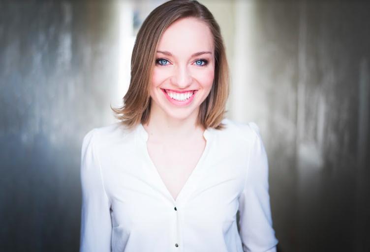 Adriana Pierce<br>Dancer, Choreographer, Performer, Teacher<br><br>New York City