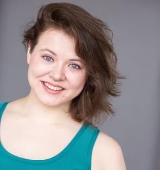 Kelsey McGrath<br>Actor, Writer, Producer<br><br>Chicago