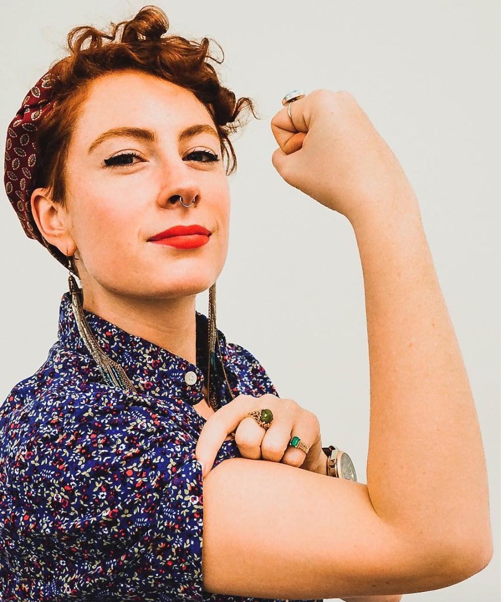 Megan Rutherford<br>Costume Designer<br><br>New York City