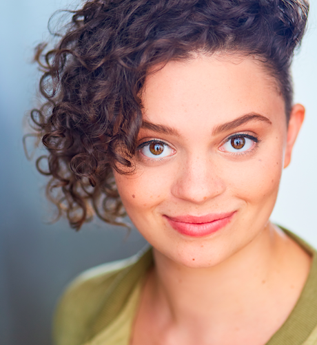 Lyla Whedbee<br>Actor, musician<br><br>Chicago