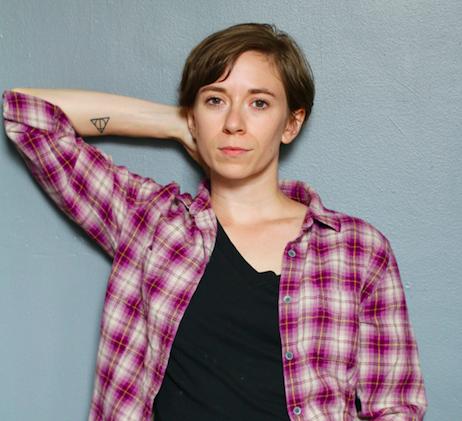 Danielle Purdy<br>actor, singer, stitcher<br><br>Brooklyn, NY