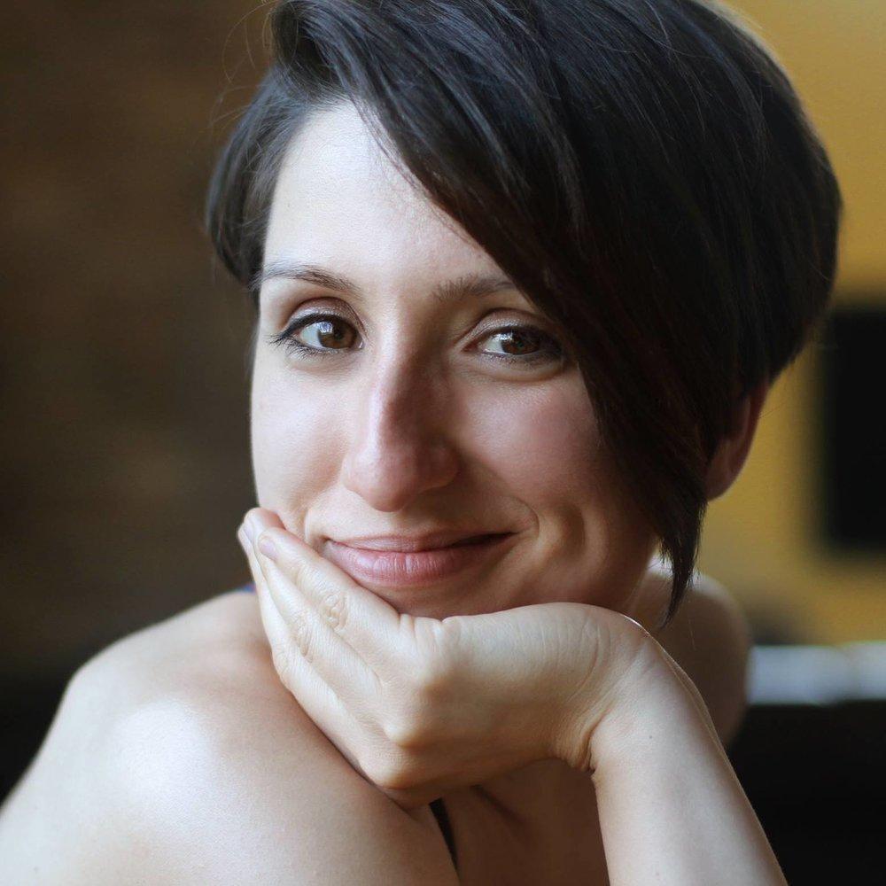 Joanna Burns<br>Composer, Singer-songwriter, Actor<br><br>NJ/NY