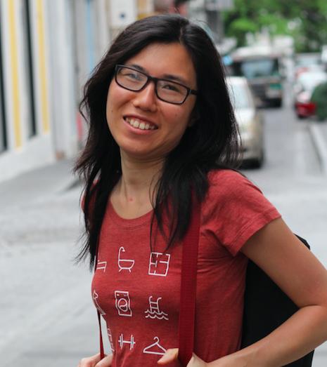 Melissa Li<br>Composer, lyricist, bookwriter<br><br>New York City and Baltimore