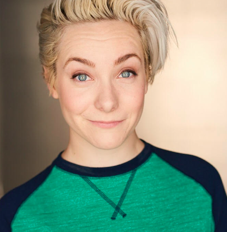 Kristina Meyering