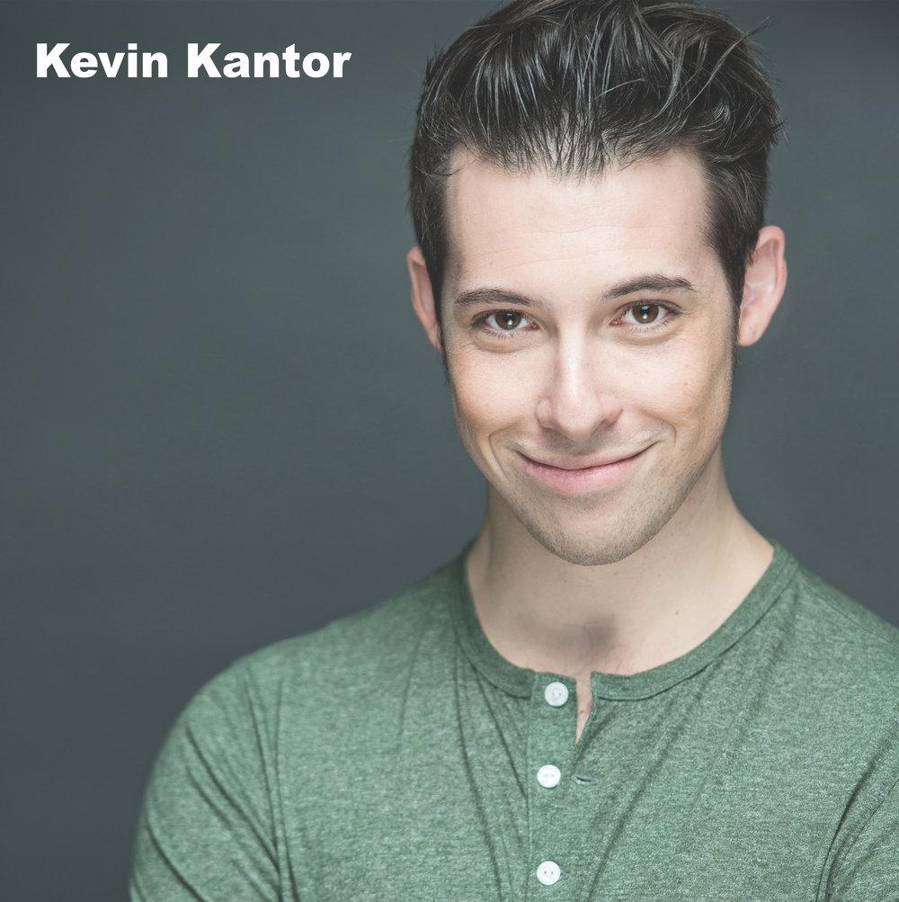 Kevin Kantor