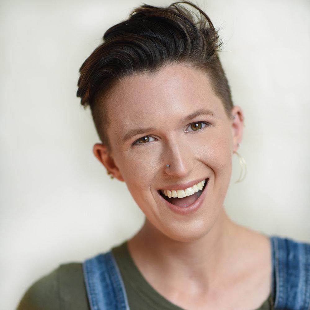 Elise Ammondson