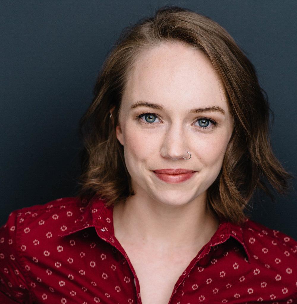 Kelsey Pressnall