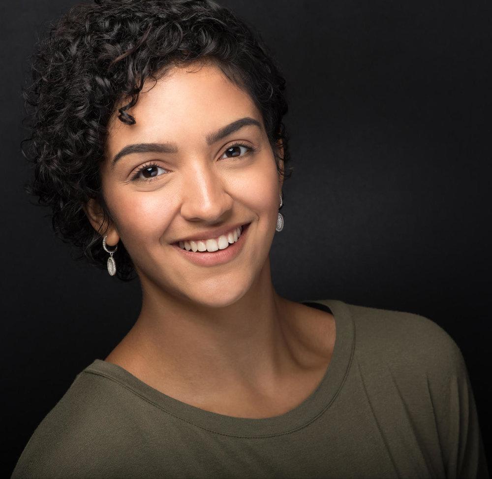 Maria Montero