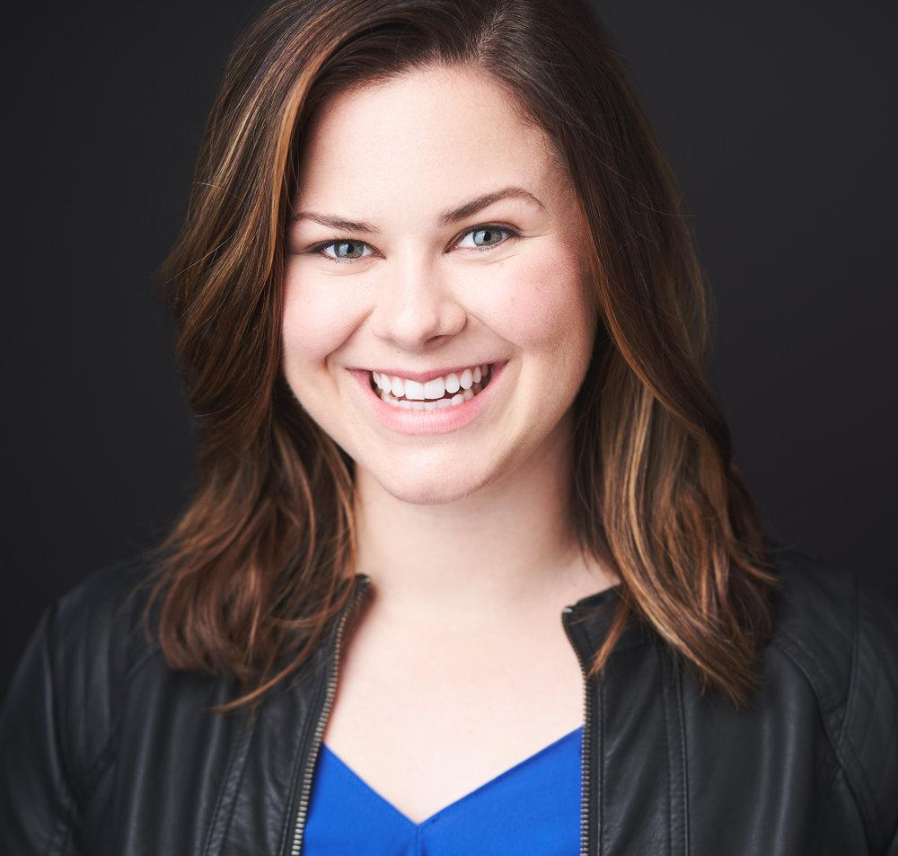 Natalie Shea