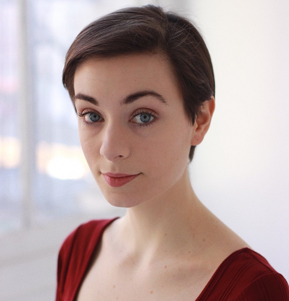 Daniella Sinder