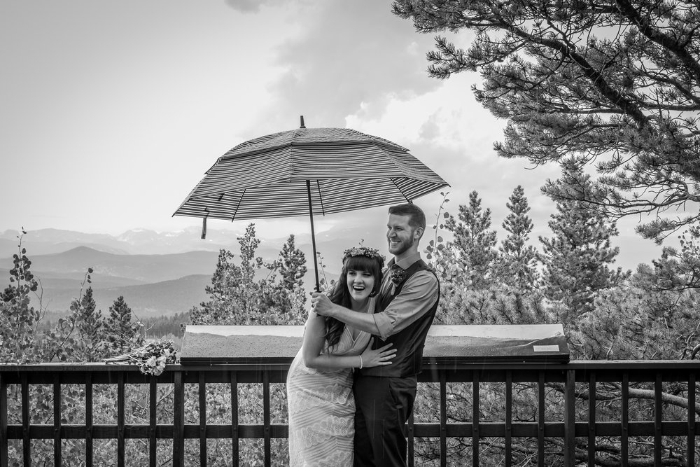 Jenny & Jesse Vow Exchange in Colorado - Bound For Glory Productions-2.jpg