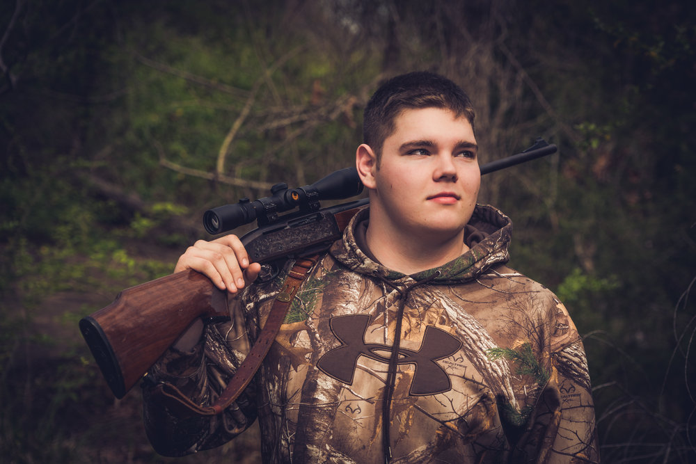 Logan Country Boy Senior Photos - Bound For Glory Productions-2.jpg