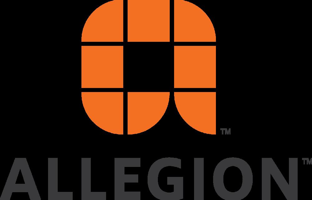 Allegion Logo2