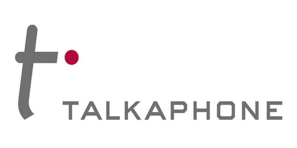 Talkaphone logo