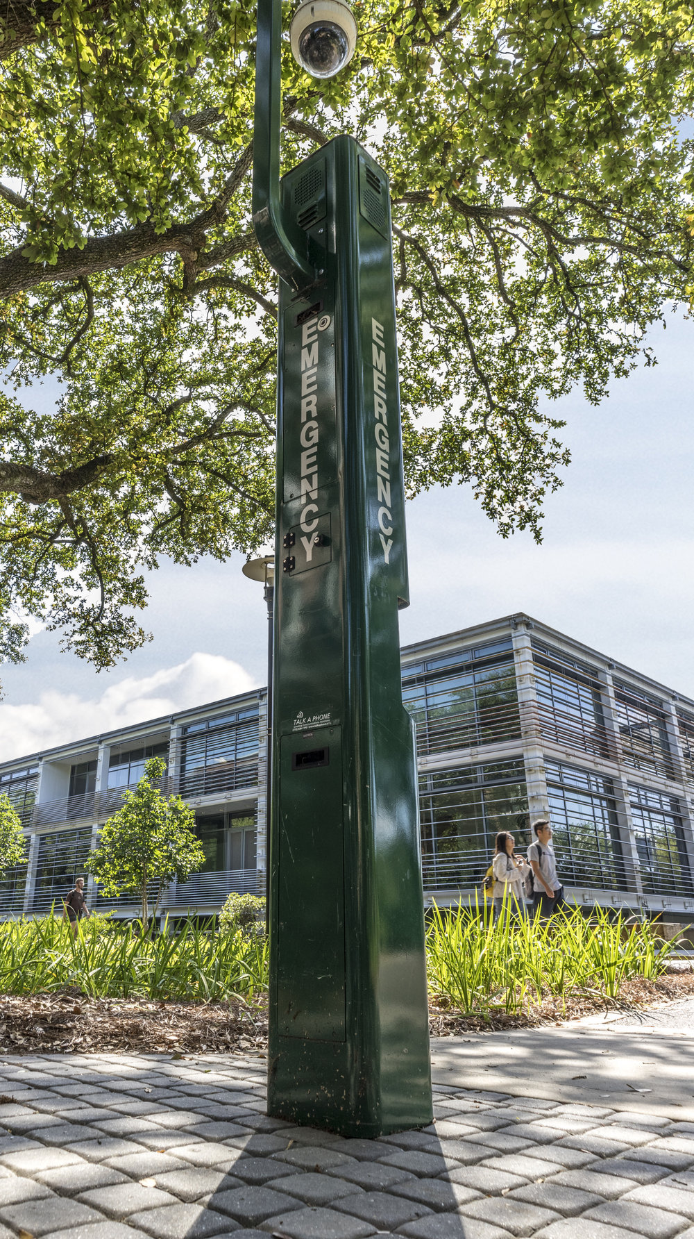 We Secure Campuses - Tulane University and Louisiana State University chose Active Solutions to secure buildings, stadiums, and outdoor spaces.