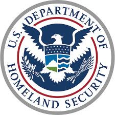 US Dept Homeland Security