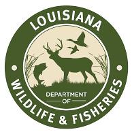 LA Dept Wildlife & Fisheries