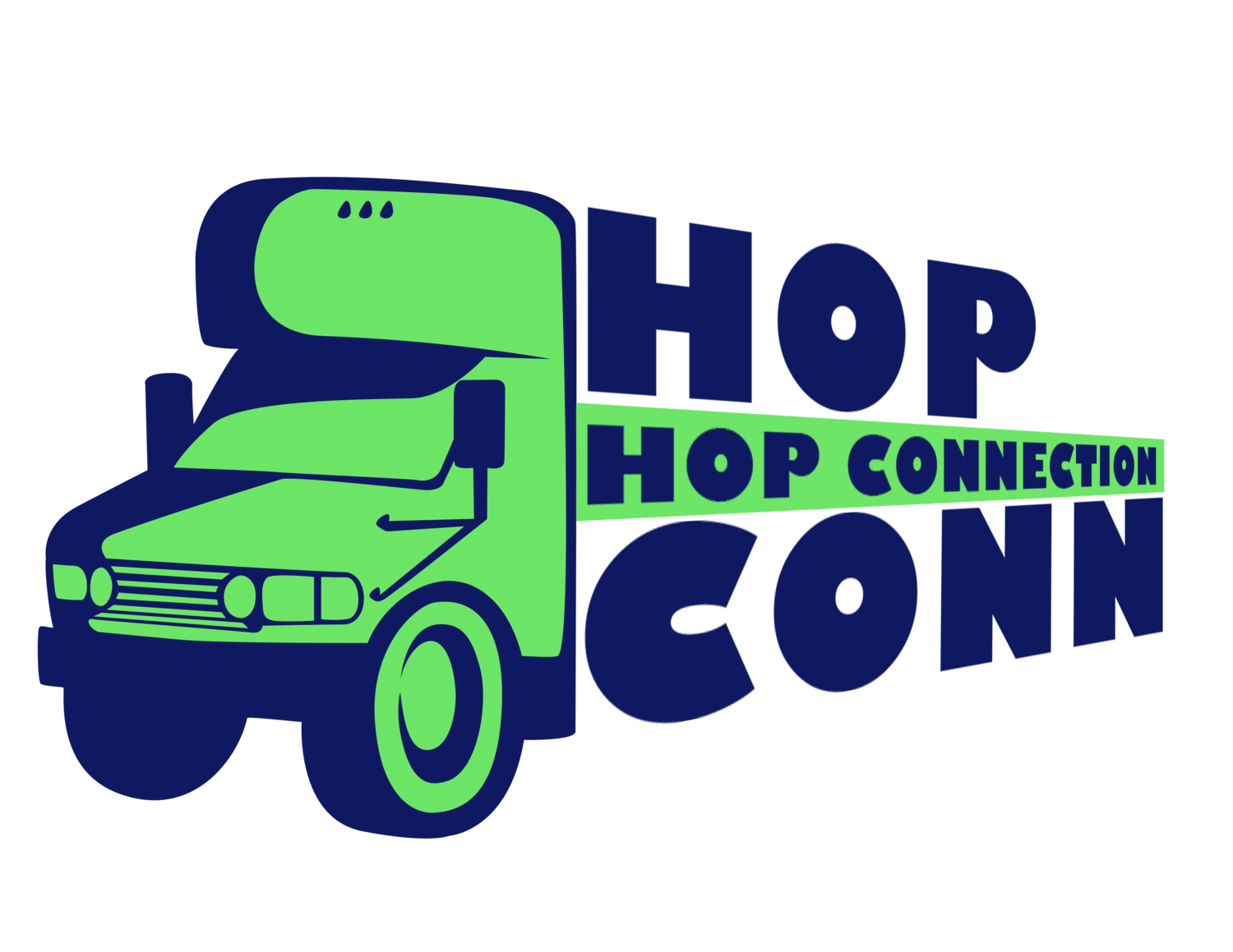 Hop Connection