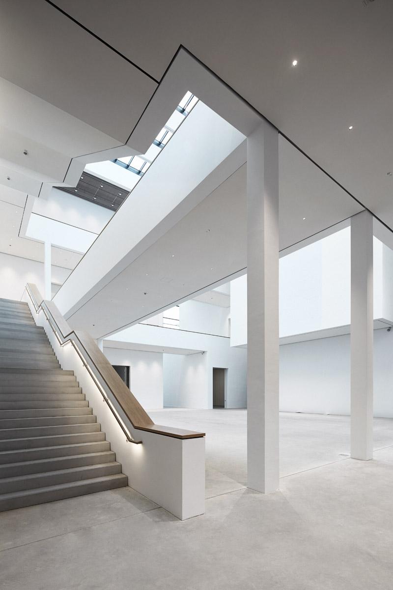 Atrium, Ebene 0  2017–10–13