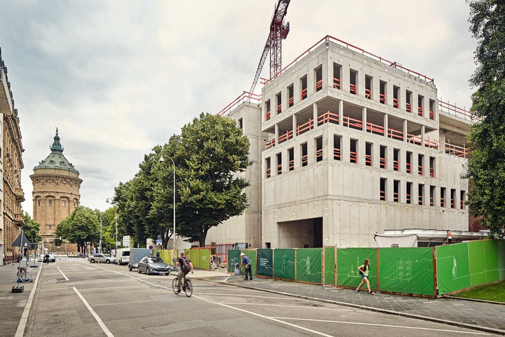Tattersallstraße  2016–06–30