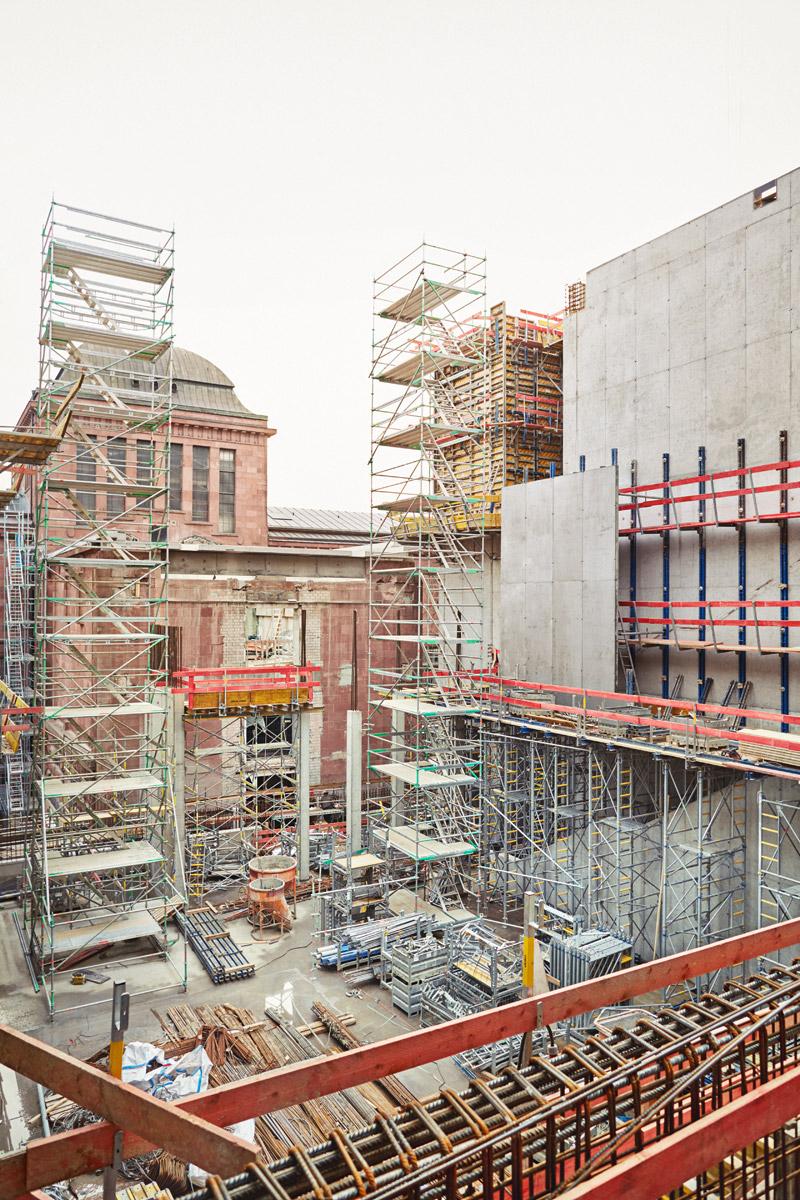 Atrium, Ebene 1  2016–03–09