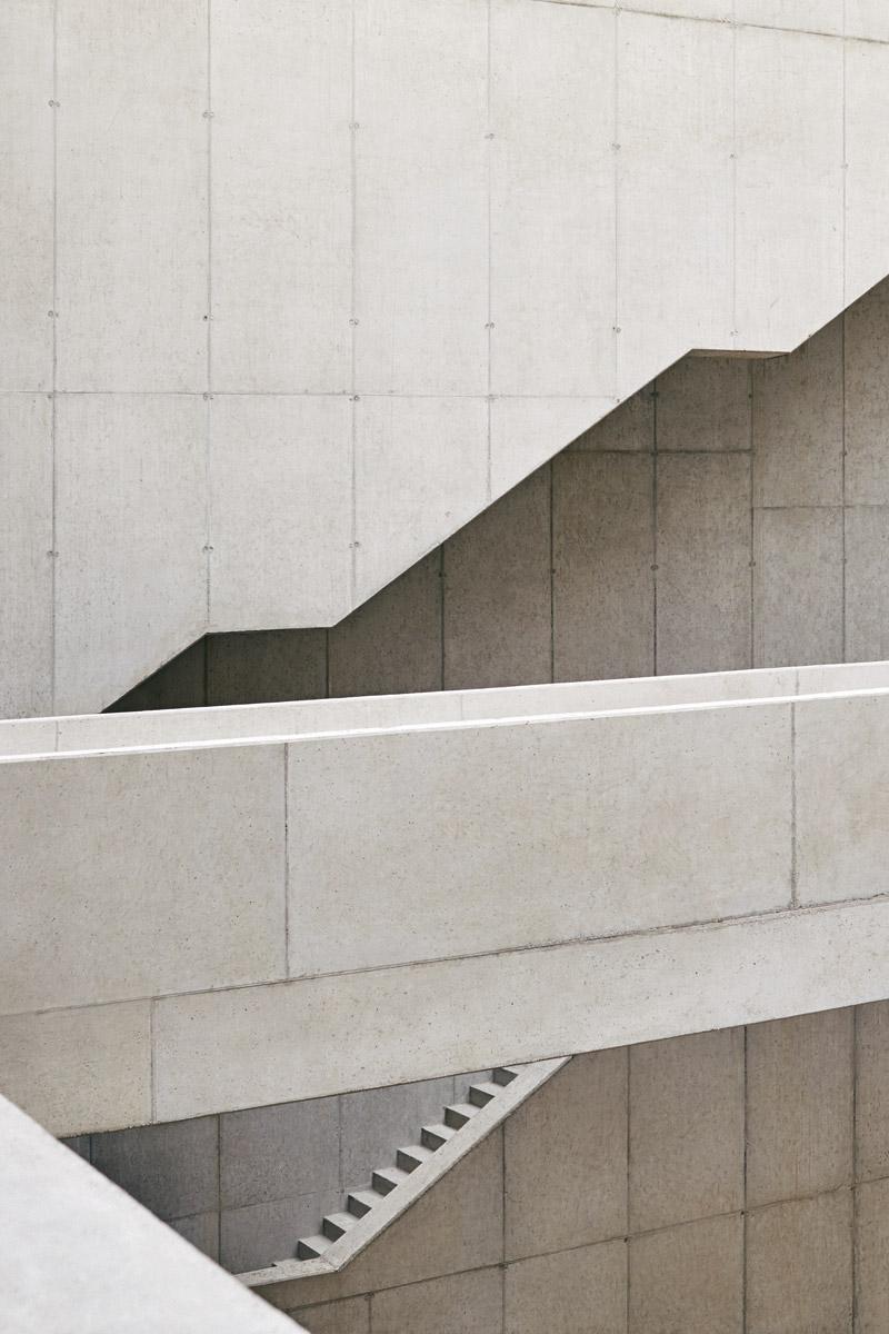 Treppen, Ebene 1  2016–07–01