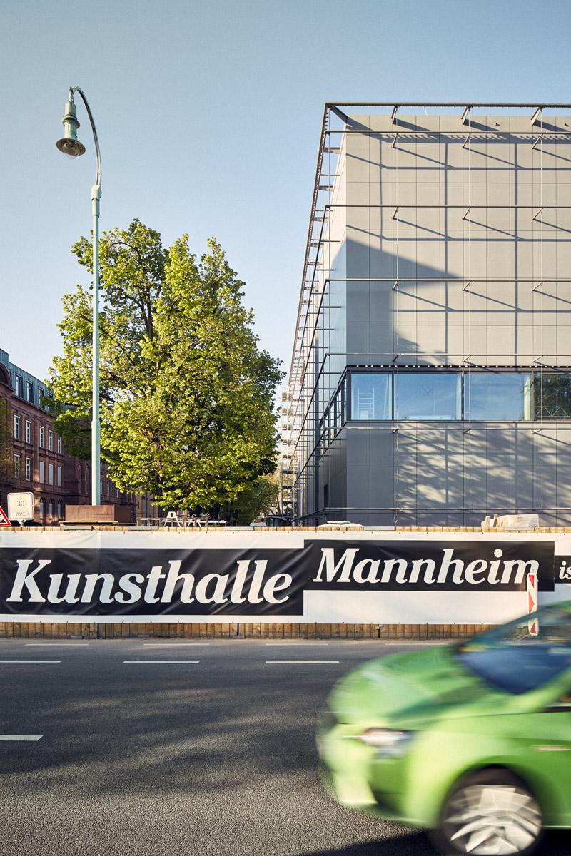 Vorderseite, Ecke Roonstraße  2017–04–05