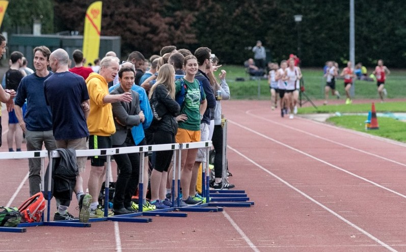 5000m Festival Night, August 15th. Entries closed.   Information     START LISTS