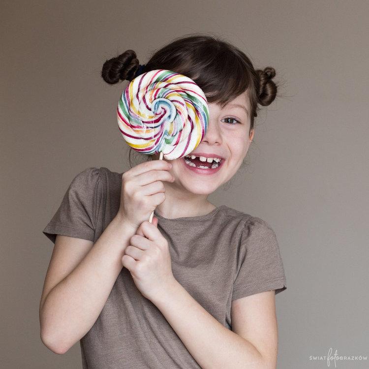 Cukier, cukier... za dużo cukru!