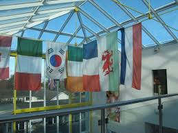 Irish Education Group  work with students from all over the world