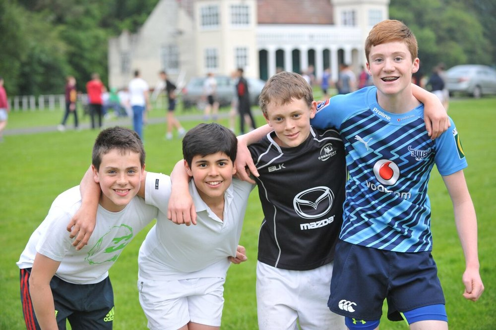 Clongowes Wood College Cricket
