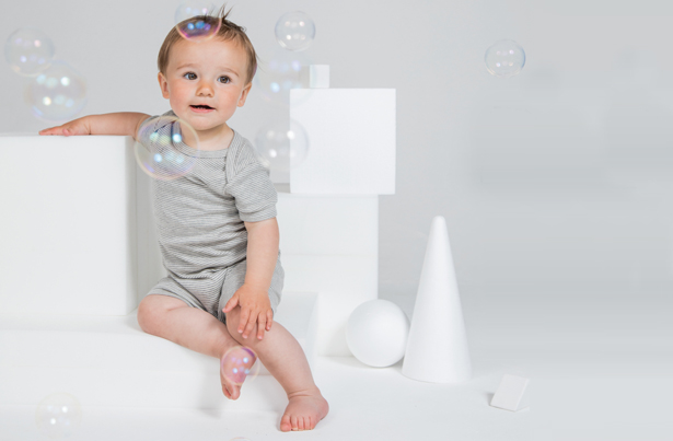 Mantis World - Mantis World create fashionable high quality garments backed by a strong ethical ethos. They create adult clothing, and a wide range of standard cotton and organic babies and kids clothing.View the full collection here.
