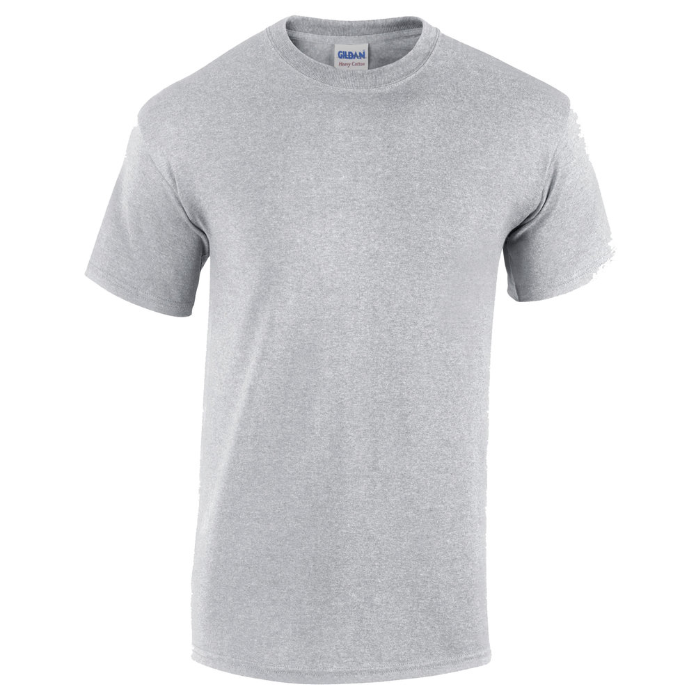 25 xGildan Heavy or Softstyle, Standard Cotton T-shirts.£130 -