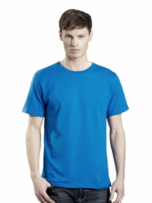 EP01 Unisex Classic Jersey T-shirt  100% Combed Organic Cotton Jersey 155g  More details >