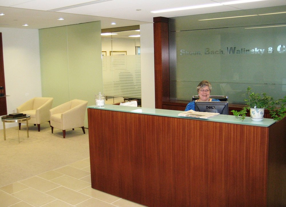 Washington, DC - Scope of ServicesProject ManagementProject Details14,000 sfNew Office Build-Out