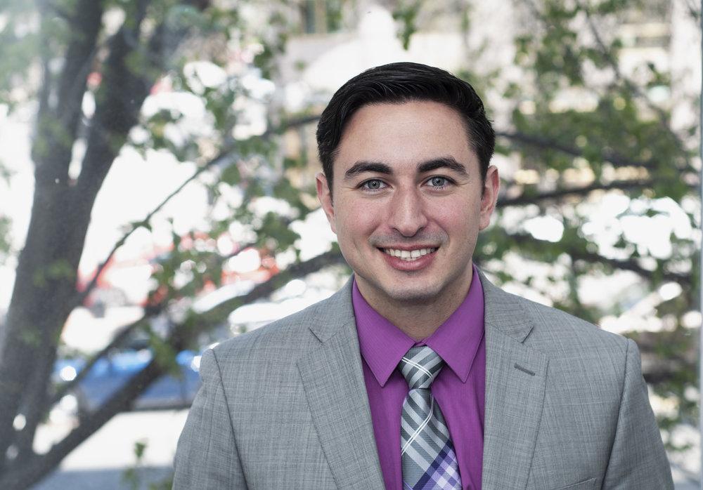 Efe Halici // Senior Project Manager