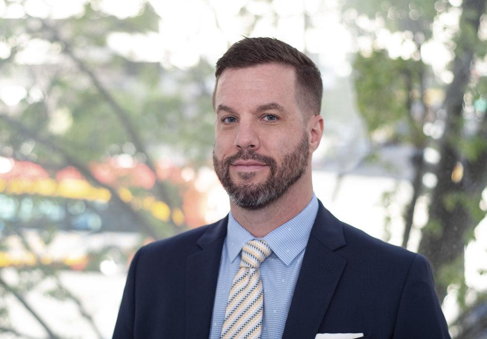 Jason Acors // Senior Project Manager