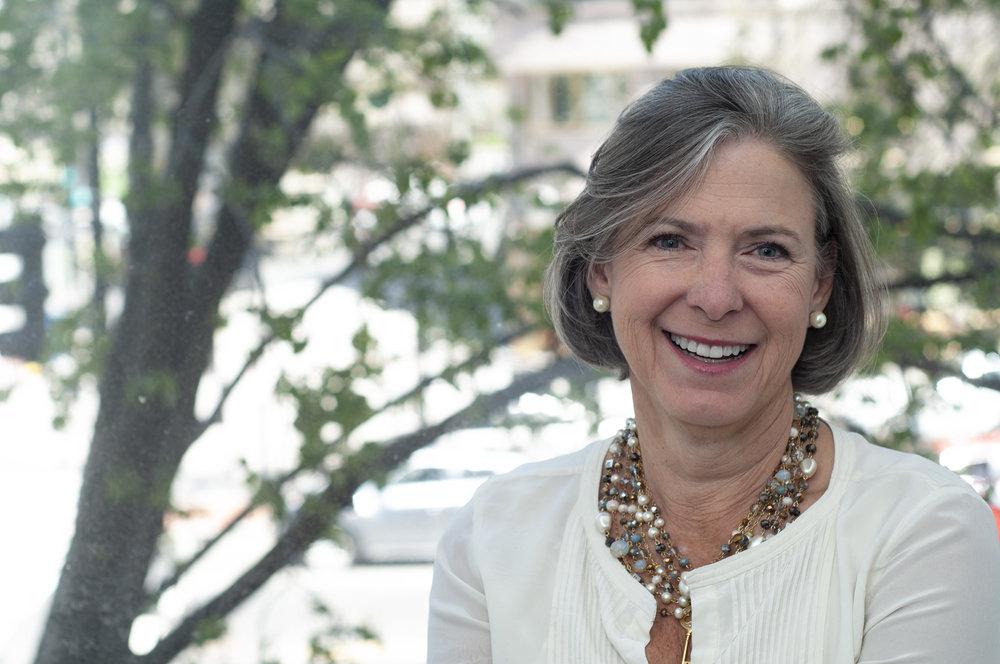 Ellen Sywolski // Senior Project Manager