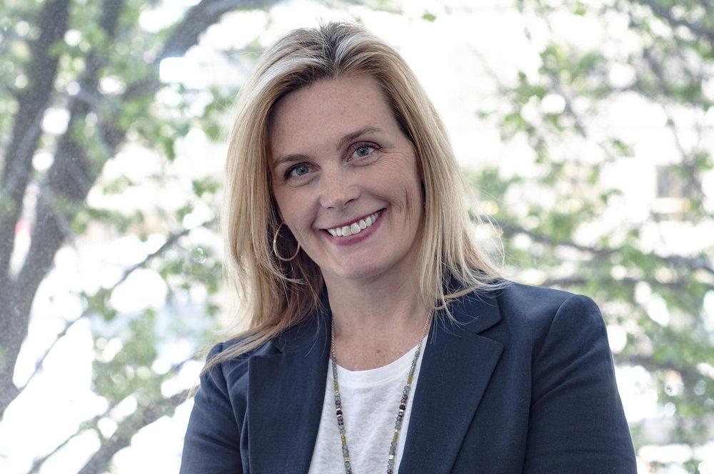Marci Augustin // Managing Director