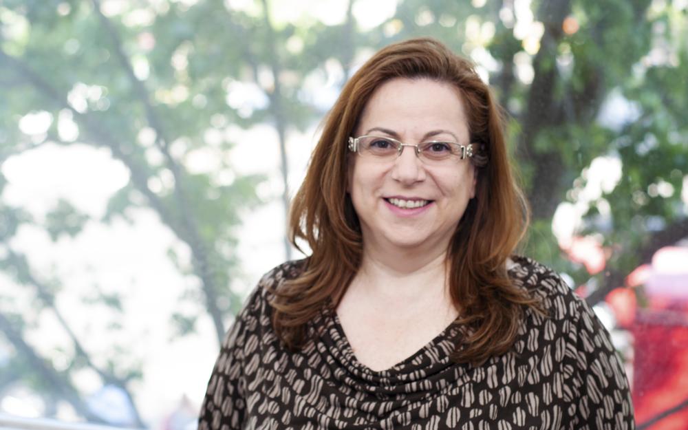 Selva Gunenc // Chief Financial Officer